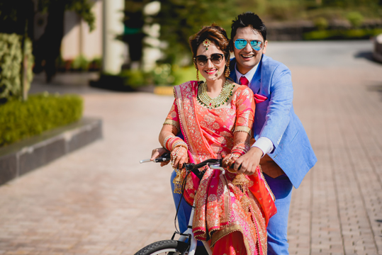 Destination Wedding Photographers in Delhi